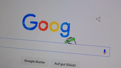 Wovor Google Angst hat