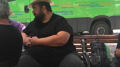 Hablamos con los jornaleros en huelga de hambre por la libertad de Andrés Bodalo