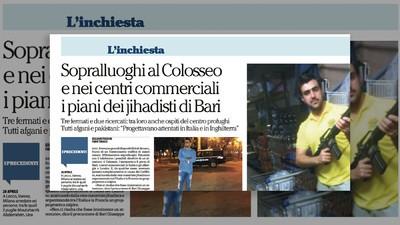 Oggi jihadisti, domani innocenti: cosa sta succedendo nell'antiterrorismo italiano