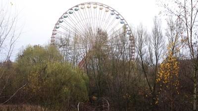Die Faszination verlassener Freizeit- und Vergnügungsparks