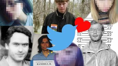 Eine Unterhaltung mit den jungen Feministinnen auf Twitter, die von Serienmördern besessen sind