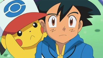 F U, Pikachu: 'Pokémon Apex' Is the Adults-Only Remake of the Pocket Monster Franchise