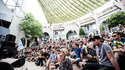 FORM Arcosanti Is Trying to Change Festival Culture by Letting the Right People in for Free
