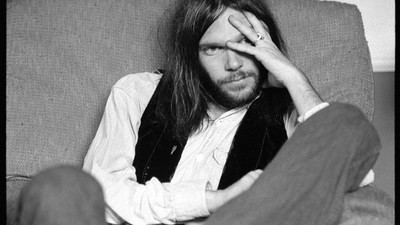Guía Noisey de Neil Young