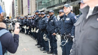 Should America's Cops Be Protected by Hate Crime Laws?