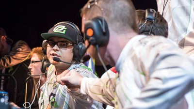 Meeting the Stars of Competitive Call of Duty