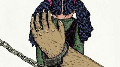 J'ai foutu mon père pédophile en prison