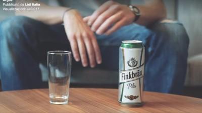 Addio Finkbrau, non eri una semplice birra