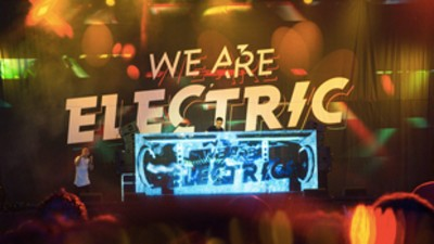 Maak kans op tickets voor We Are Electric