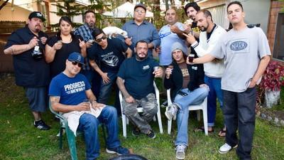 Meet the 'Beer Thugs' of Los Angeles