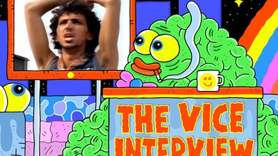 The VICE Interview: Kevin Rowland