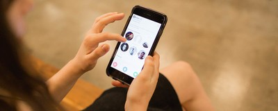 ​We Asked Young Women Who Do 'No Hook-Up' Tinder About Why They Do It