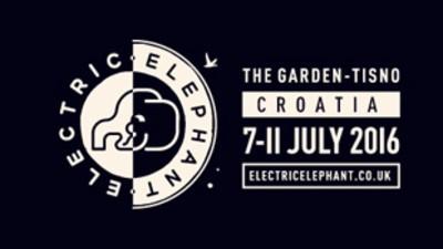 Win tickets voor Electric Elephant Festival in Kroatië