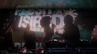 Win tickets voor het Kroatische Fresh Island Festival