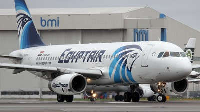 French Investigators Offer First Clues About Final Moments Before EgyptAir Crash