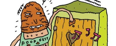 Grenzeloos festivallen door heel Europa