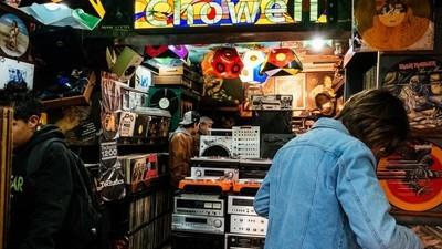 Bolívar: La calle musical de la CDMX