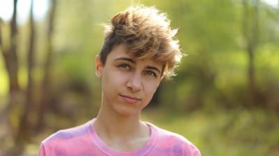 Der deutsche Justin Bieber heißt Lukas Rieger und er meint es verdammt ernst