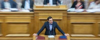 Έτσι Αισθάνεται το Ελληνικό Internet για τους Έλληνες Βουλευτές