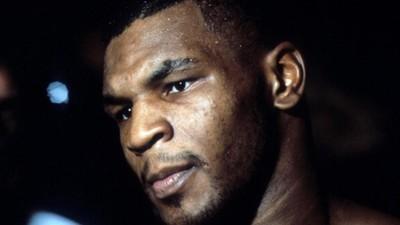 Esa vez que noquearon a Tyson