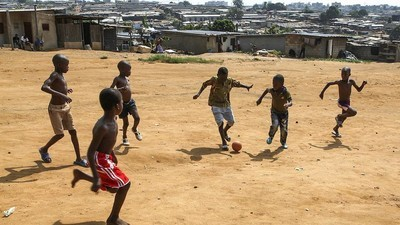 How Big of a Problem Is Youth Trafficking in Soccer?