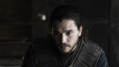Last Night's 'Game of Thrones' Had Genital Warts and Fart Jokes
