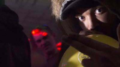 LOCKED OFF: een duik in de illegale ravescene in Engeland