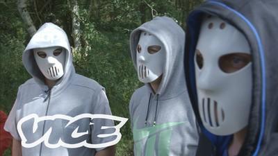 'Locked Off' – Ein Film über die wiederbelebte, illegale Rave-Szene Großbritanniens