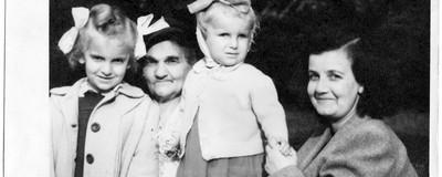 Mein Leben mit meiner demenzkranken Oma