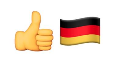 Nicht jedes Like ist gleich viel wert – vor allem nicht in Deutschland