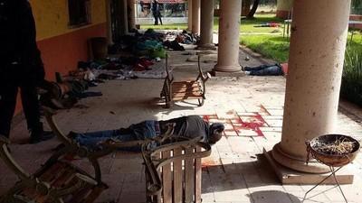 Tanhuato: un año después no hay claridad sobre las 42 muertes que sacudieron a México