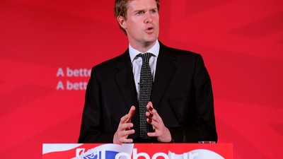 Why Does Tristram Hunt Think the Electorate Is Full of Stupid Bigots?