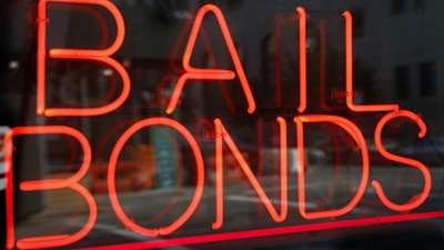 A Judge Explains How to Change America's Twisted Bail System
