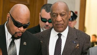 Bill Cosby hat gestanden, Teenagerinnen vor dem Sex Schlaftabletten und Alkohol verabreicht zu haben