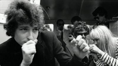 Bob Dylan y su gusto por el boxeo