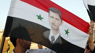 60 000 de oameni au murit în închisorile din Siria în timpul războiului