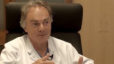 Il medico che vuole cambiare la nostra visione della morte