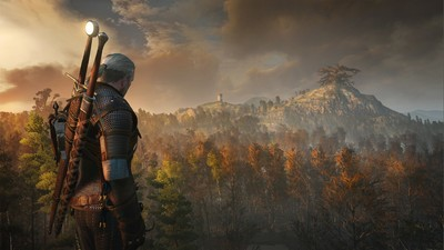 Designing the World of 'The Witcher 3: Wild Hunt'