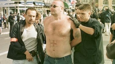 Engleski huligan najavljuje napade na muslimane tokom EURO 2016