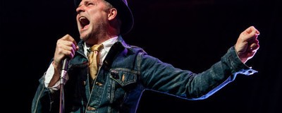 ​Gord Downie, Tragically Hip Singer, Has Terminal Brain Cancer