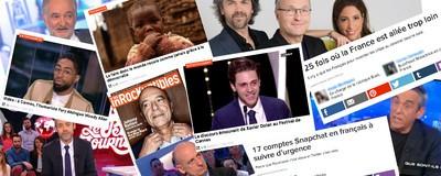 L'infotainment est ce qui est arrivé de pire au journalisme
