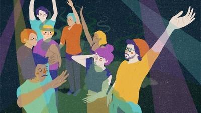 Könnt ihr bitte alle aufhören, auf dem Dancefloor zu furzen?