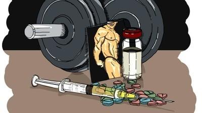 Les amateurs de muscu sont des drogués comme les autres