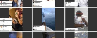 Lo que podemos deducir de la raza humana navegando por Periscope