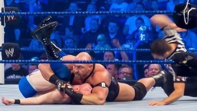 Un luchador cuenta cómo es la WWE por dentro y desata un escándalo