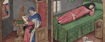 Pasé una semana probando el ritmo de sueño de la Edad Media