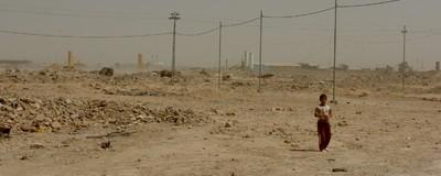 Războiul cu Statul Islamic a ajuns în orașul irakian unde toți locuitorii umblă cu AKM-uri