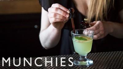Cum să faci cocktailul de vară, Southside