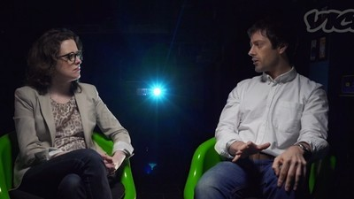 Open Worlds: Auf dünnem Eis in 'The Witcher 3: Wild Hunt' mit Arktisforscher Alex Hibbert