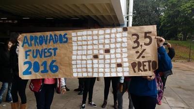 Tá fervendo: na onda dos secundaristas, as universidades públicas de SP estão sendo ocupadas